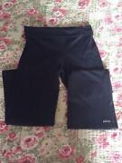 Ladies 3/4 Gym Pants