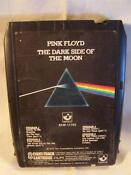 Pink Floyd The Dark Side of The Moon 8 Track