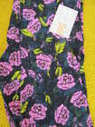 Flower XL Leggings for Women