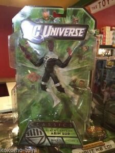 Black Lantern Abin Sur Action Figure, never been opened