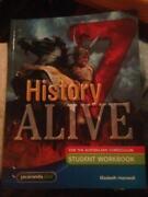 History Alive 7