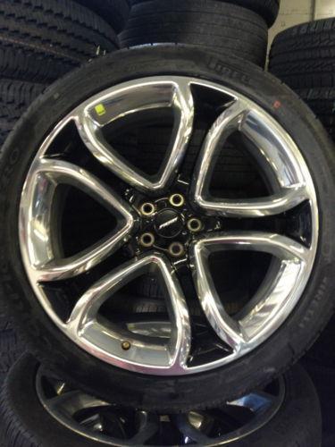 Ford Edge Sport Wheels Ebay