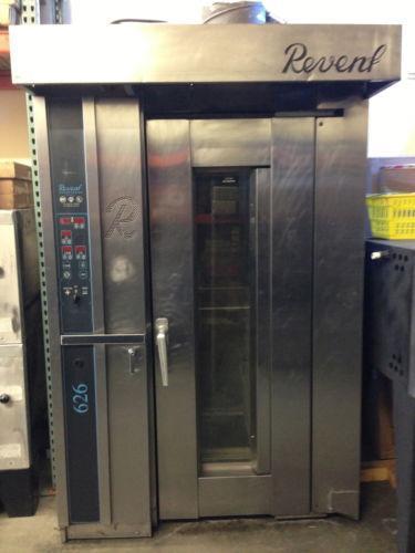 Single Rack Oven Ebay