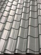Shed Roof Tiles