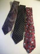 Robert Talbott Tie Lot