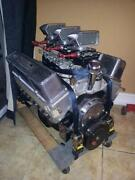 Tri Power Carburetor