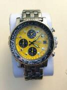 Mens Vintage Chronograph Watches