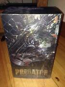 Hot Toys Predator