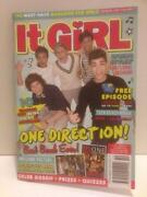 One Direction Poster Magazine