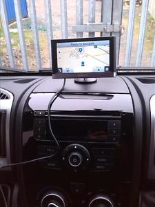 GPS Garmin 2597 LMT screen 5.0, les cartes 2017, TRAFFIC