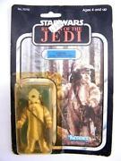 Star Wars Cards 1977