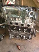 MK2 Golf Engine