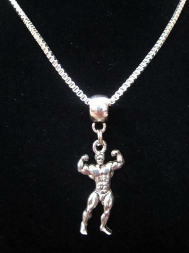 bodybuilding jewelry ebay