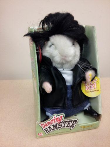 Dancing Hamster Toys 66