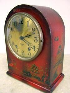 dating a gilbert mantle clock tarek el moussa dating now