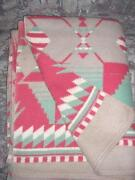 Vintage Cotton Blanket