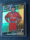 Refractor Auto Racing Trading Cards