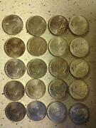 Peace Dollar Lot