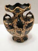 22 Karat Gold Vase