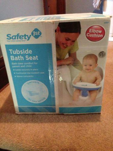 safety 1st first baby infant bath ebay. Black Bedroom Furniture Sets. Home Design Ideas