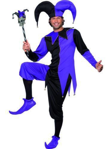 Jester fancy dress ebay solutioingenieria Image collections