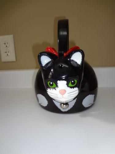 Cat Tea Kettle Ebay