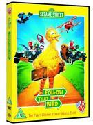 Sesame Street DVD