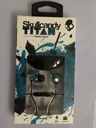 Skullcandy Titan in Ear Earbuds