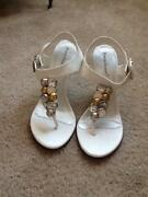 Womens Shoes Size 8.5 Sandals