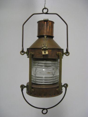 Maritime Lantern Ebay