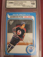 BUYING HOCKEY CARDS & BASEBALL CARDS & SPORTS MEMORABILLIA