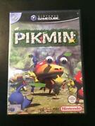 Pikmin GameCube