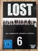 Lost Staffel 6