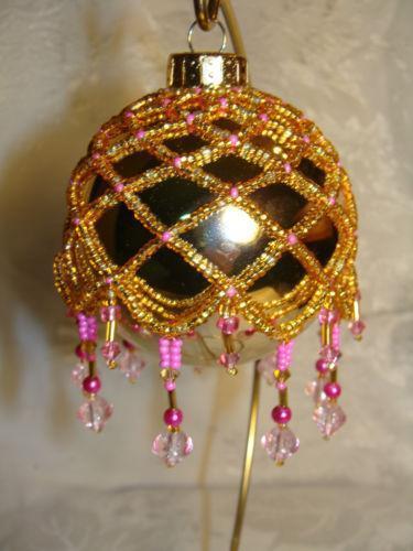 Handmade Polish Christmas Ornaments