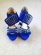 High Heel Shoes Size 3