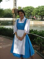Seamstress/Dressmaker to make Disney costumes