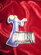 Disney Fantasia Pin