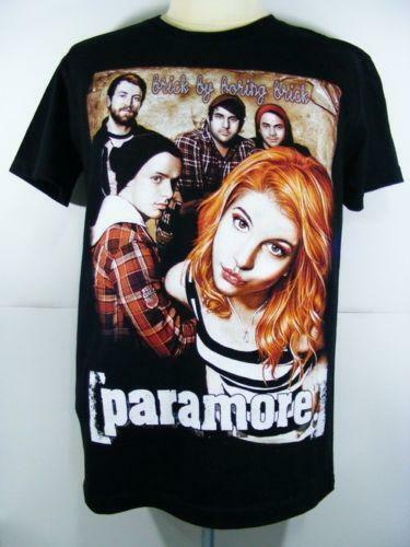 Paramore Shirt | eBay Paramore Mersch Nederland