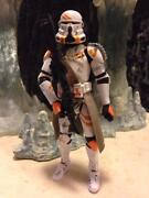 Star Wars Airborne Clone Trooper