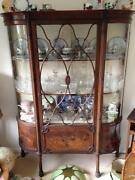 Antique Cabinet Lock