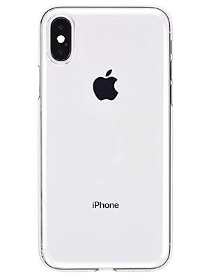 Air Jacket for iPhone X Clear PGK-71 New G