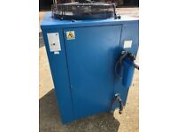 DONALDSON LAUDA ULTRACOOL 0140 INDUSTRIAL WATER CHILLER 14.5 KW