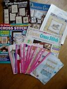 Cross Stitch Bundle