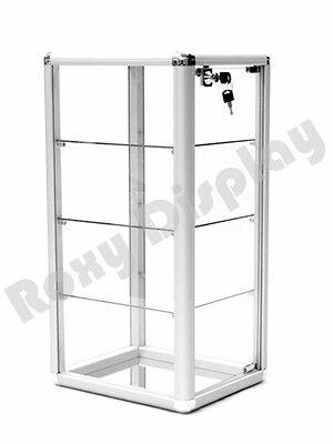 Glass Countertop Display Case Store Fixture Showcase Sc-kdcab