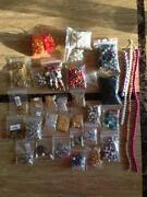 Huge Lot Jewelry Making Supplies