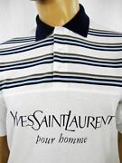 Mens YSL Shirt XL