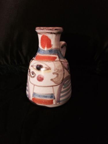 Picasso Pottery Ebay
