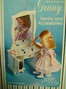 Ginny Doll Furniture