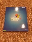 Windows XP Professional Software