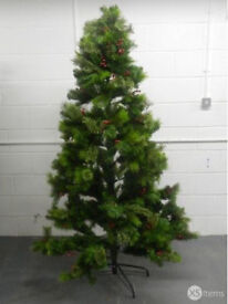 Christmas Tree - John Lewis - 7ft